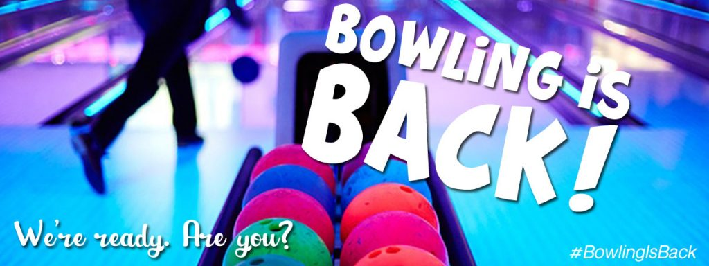 bowling is back